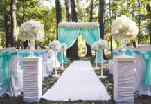 How Tulle Wedding Decorations Works
